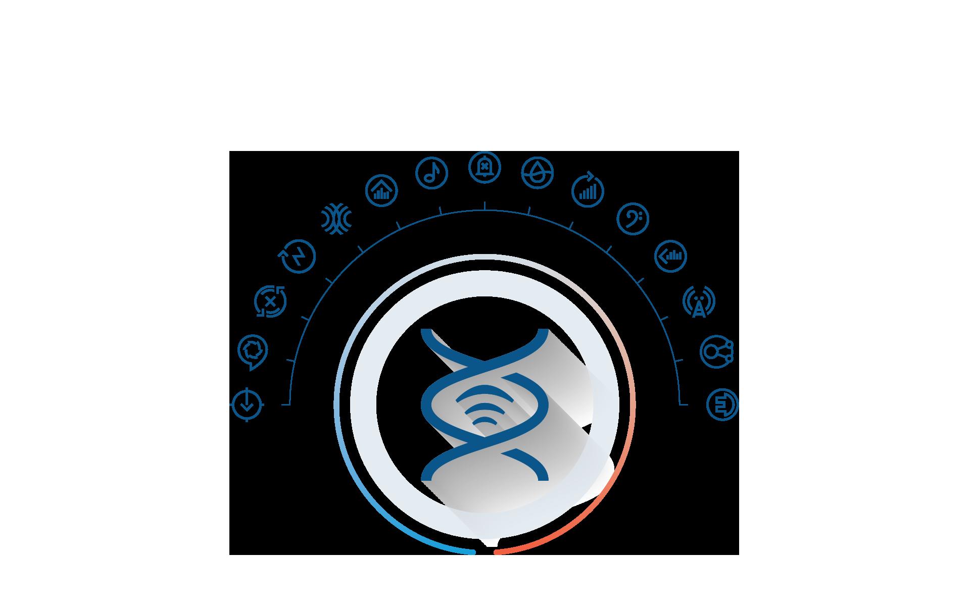 SoundDNA Platform Logo