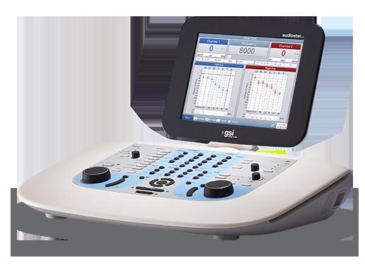 AudioStar Pro Clinical Audiometer