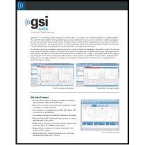 GSI Suite Brochure